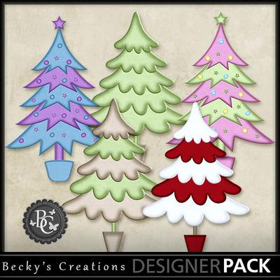 Christmastrees