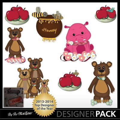 Sweet_animals_set_03