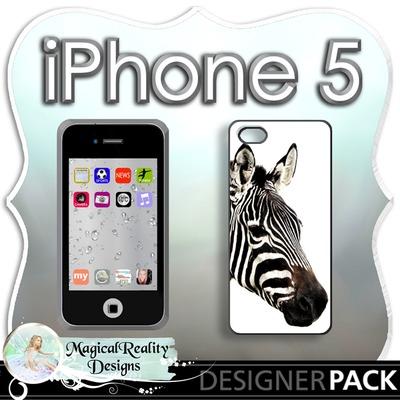 Iphone5-zebraprint