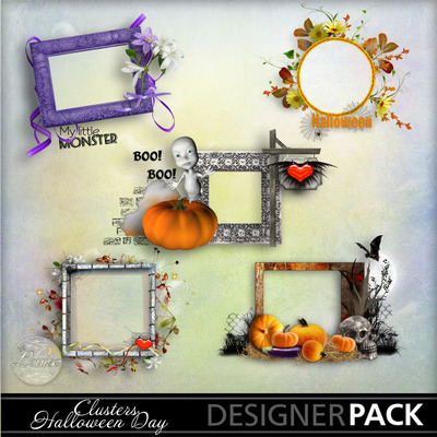 Louisel_clusters_halloweenday_preview