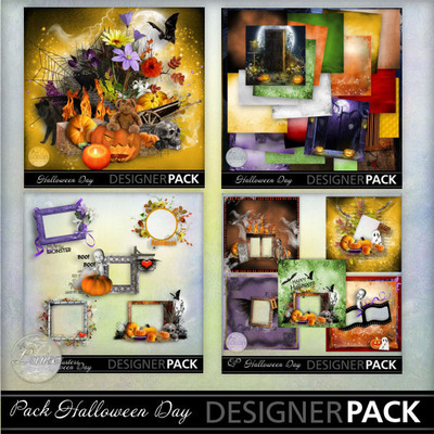 Louisel_pack_halloweenday_preview