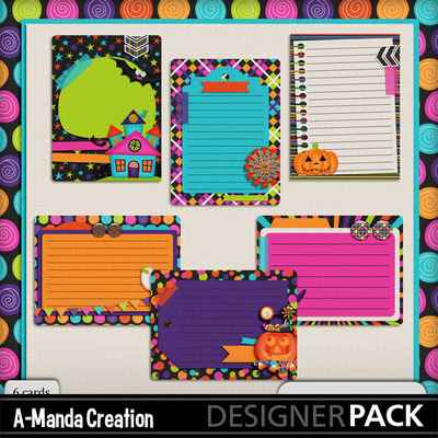 I_want_candy_journal_cards