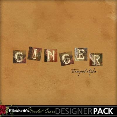 Ginger-003