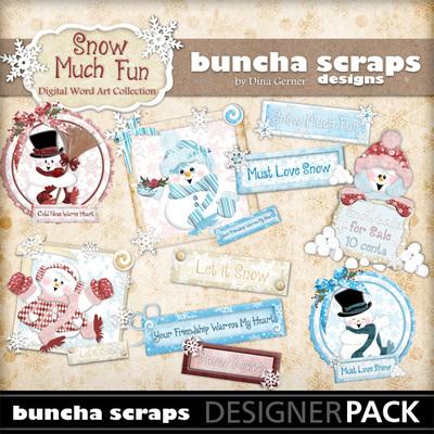 Snow_much_fun_words
