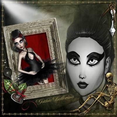 Gothicswanjean