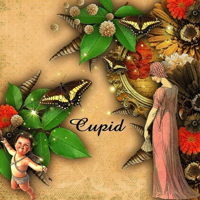 Cupid_sherry
