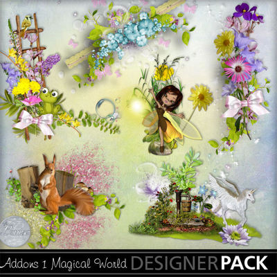 Louisel_addons1_magicalworld_preview
