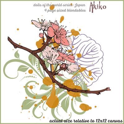 Akiko_blendables2