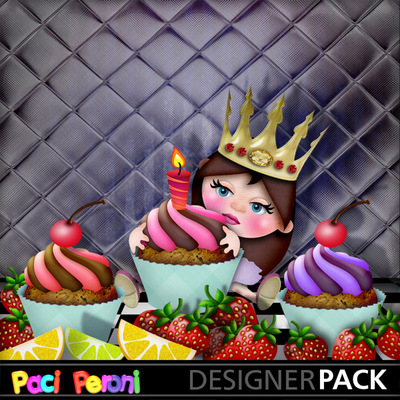 Princess_and_cupcakes