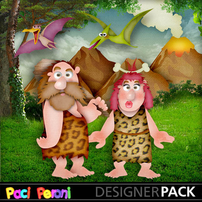 Caveman_couple