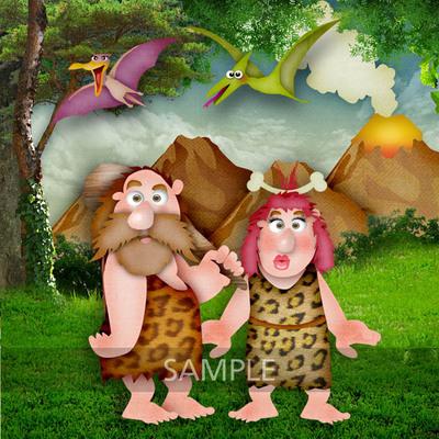 Caveman_couple1
