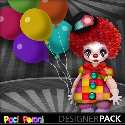 Clown_girl