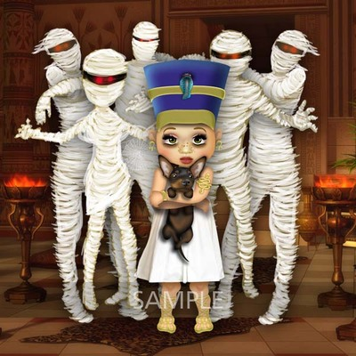 Cleo_and_the_mummies4