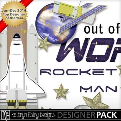 Rocketmanwordart2