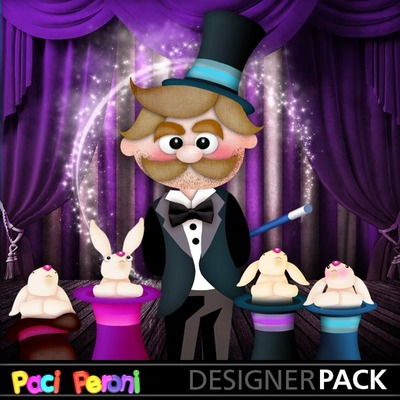 Magician_and_hats