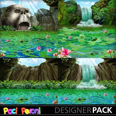 Magical_pond