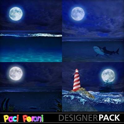 Sea_at_night