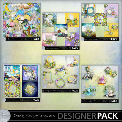 Louisel_sweetdreams_pack_preview