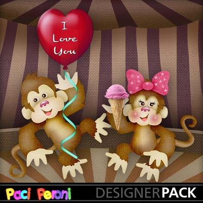 Monkey_romance