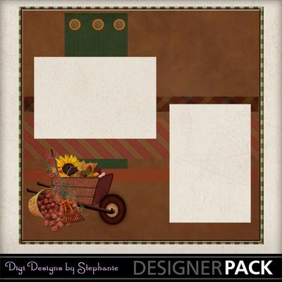 Designerpack-template