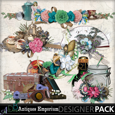 Antiquesemporium-clusters