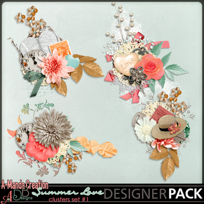 Adb-aw-summerlove-clusters-set1