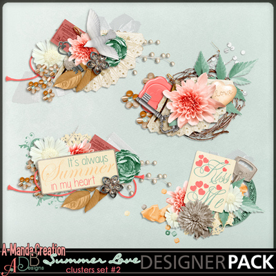 Adb-aw-summerlove-clusters-set2