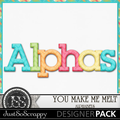 Make_me_melt_alphabets