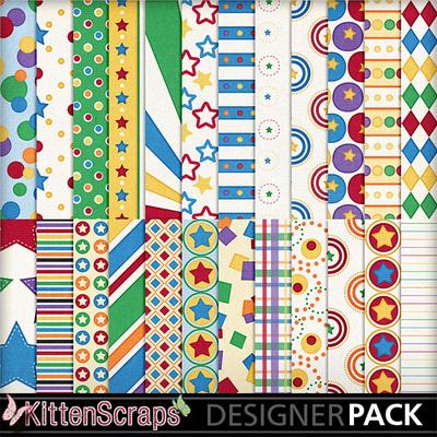 Pp-pattern