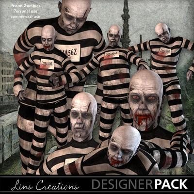 Prisonzombies