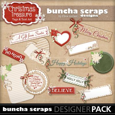 Christmastreasuretags_textart