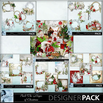 Louisel_pack_themagicofchristmas_preview3