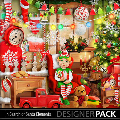 In_search_of_santa_elements