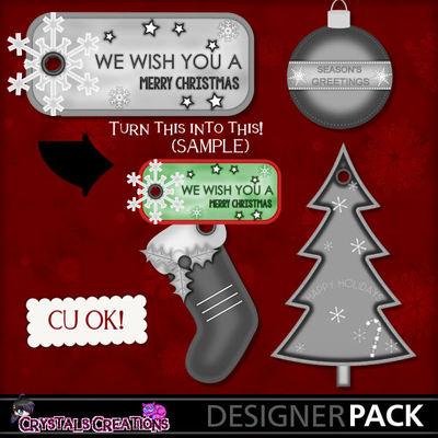 Christmas_tag_templates
