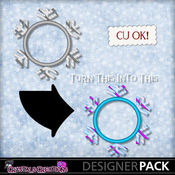 Snowflake_frame_preview_medium