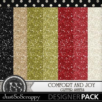 Comfort_and_joy_glitter_sheets