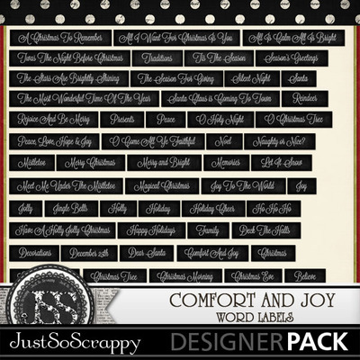 Comfort_and_joy_word_labels
