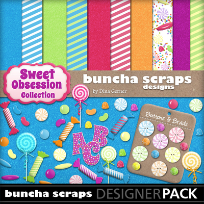 Sweetobsessioncollection