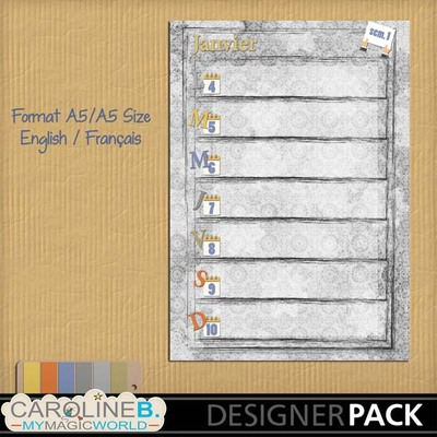 January_a5_planner_diy_2