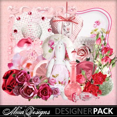 Romantic_roses