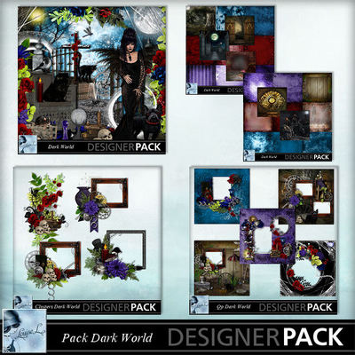 Louisel_pack_dark_world_preview