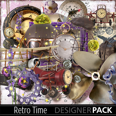 Retro_time_elements