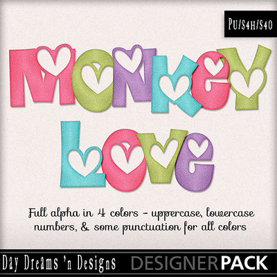 Monkeylove4