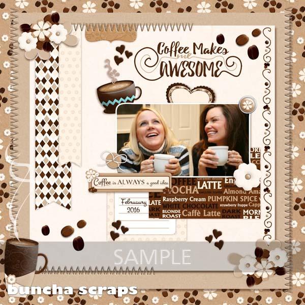 Coffeeloverslayout