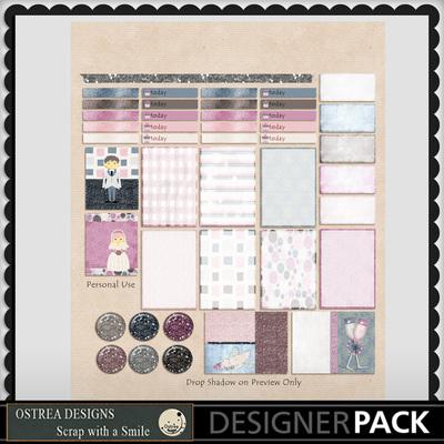 clip art a small wedding planner sheet ostrea craftable