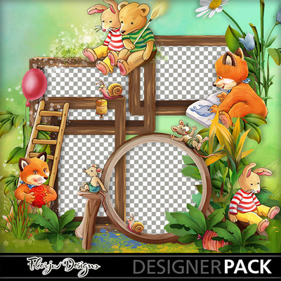 Pv_forestfriends_clusterpack1_florju