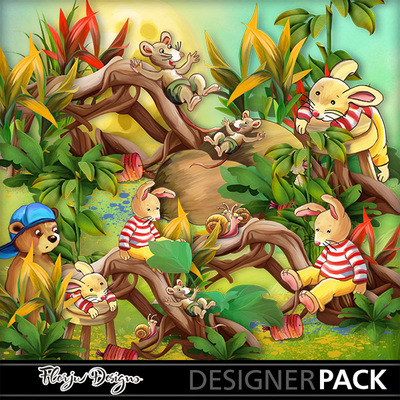 Pv_forestfriends_clusterpack4_florju