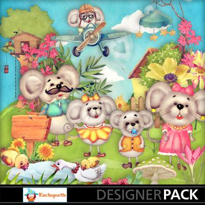 Kastagnette_mousefamily_pv