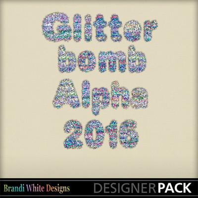 Glitterbomb