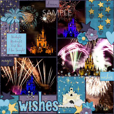 Wdwwishes